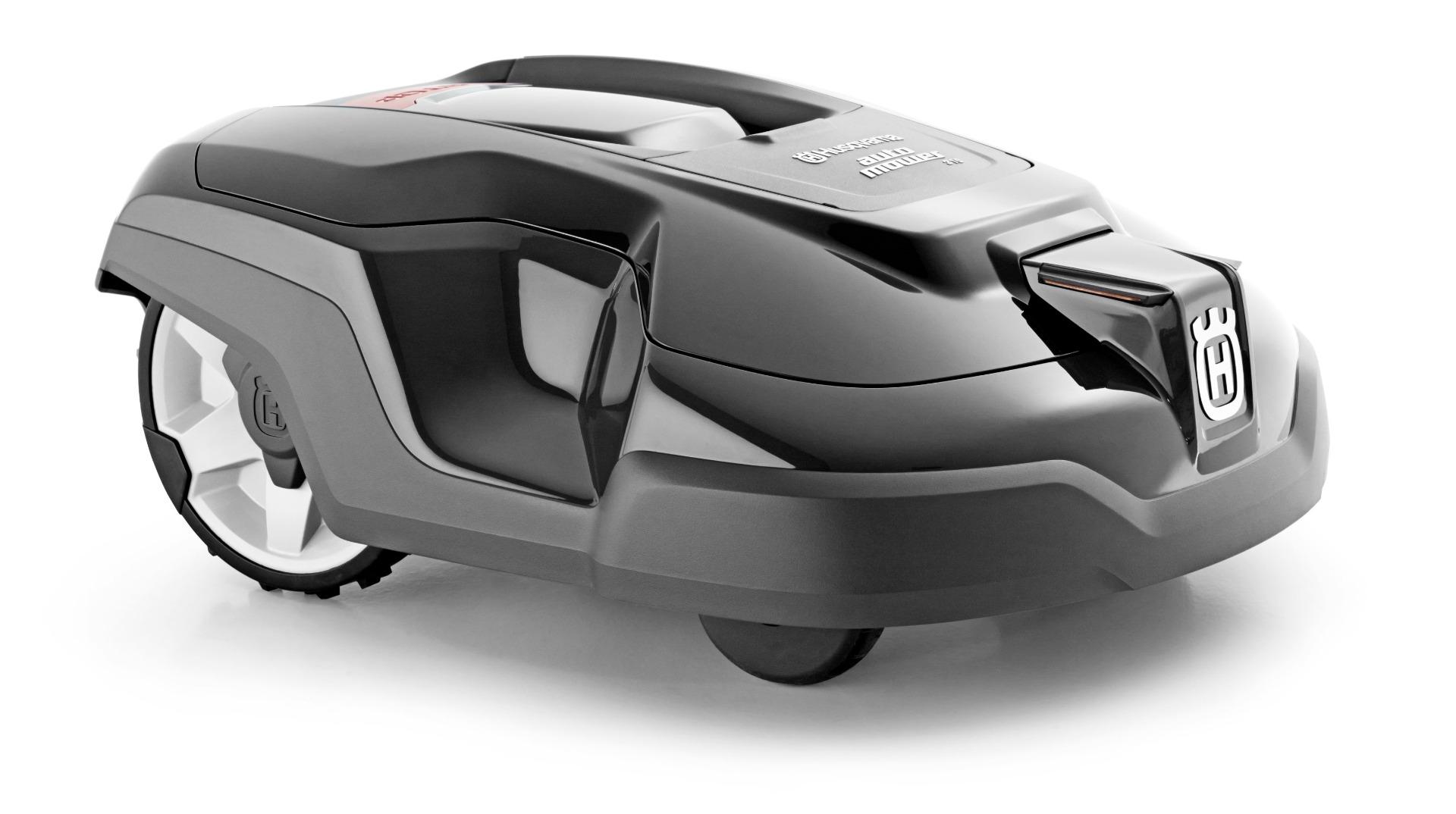 achat vente tondeuse robot p o s val d oise 95. Black Bedroom Furniture Sets. Home Design Ideas